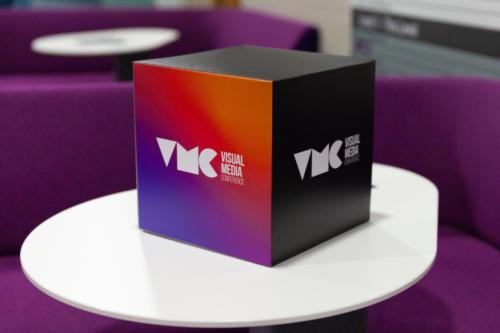 Visual Media Conference 2019 - Kate Love MG 0289