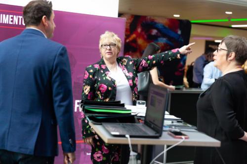 Visual Media Conference 2019 - Kate Love MG 0366