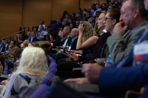 Visual Media Conference 2019 - Kate Love MG 0462