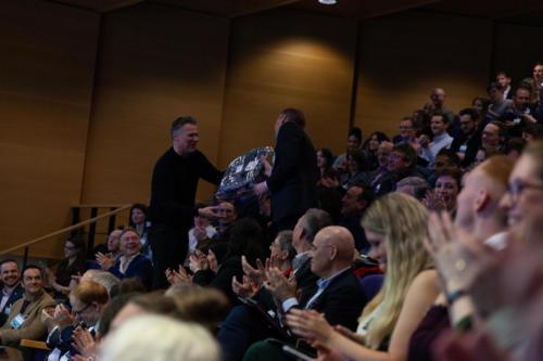 Visual Media Conference 2019 - Kate Love MG 0468