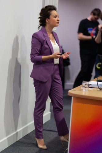 Visual Media Conference 2019 - Kate Love MG 0503