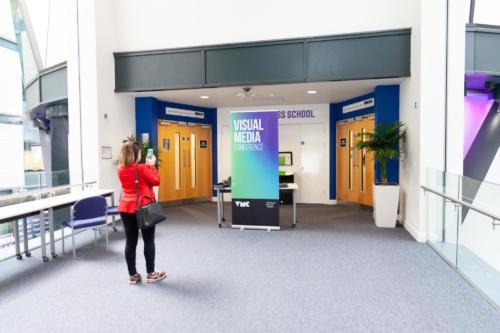 Visual Media Conference 2019 - Kate Love MG 0531