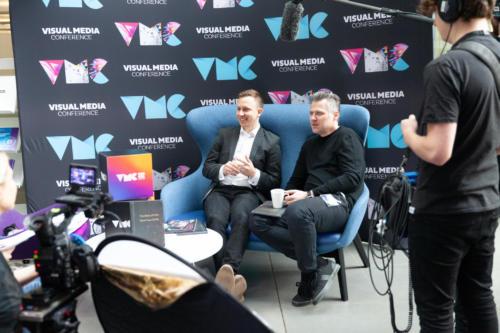 Visual Media Conference 2019 - Kate Love MG 0600