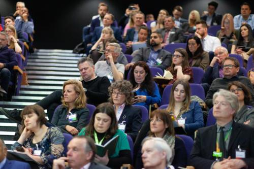 Visual Media Conference 2019 - Kate Love MG 0652