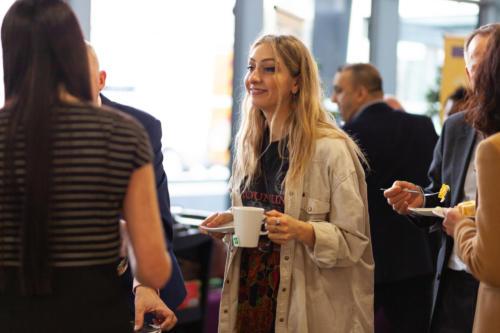 Visual Media Conference 2019 - Kate Love MG 0676