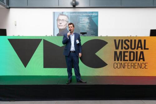 Visual Media Conference 2019 - Kate Love MG 0844